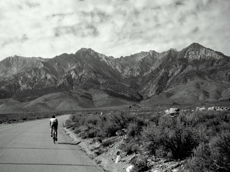 Onion Valley Climb | LaGrandeRide.com