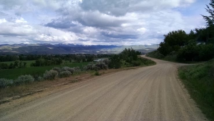 Hells canyon for Brownlee reservoir fishing report