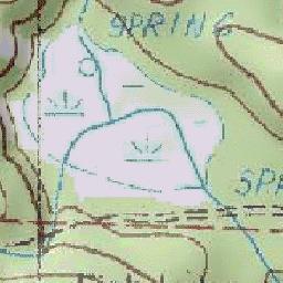 Halfway Oregon Map.Clear Creek Trail 1867 Mountain Biking Halfway Oregon